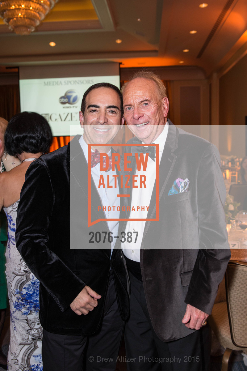 Elie Abijaude, David Pace, Ronald McDonald House 2015 Home Away From Home Gala, Four Seasons Hotel San Francisco, Grand Ballroom. 757 Market St, October 16th, 2015,Drew Altizer, Drew Altizer Photography, full-service agency, private events, San Francisco photographer, photographer california