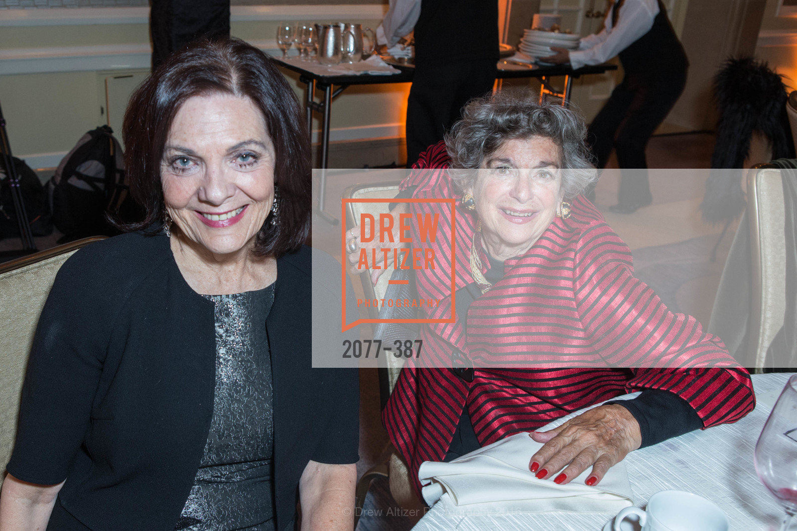 Pamela Culp, Delia Ehrlich, Ronald McDonald House 2015 Home Away From Home Gala, Four Seasons Hotel San Francisco, Grand Ballroom. 757 Market St, October 16th, 2015,Drew Altizer, Drew Altizer Photography, full-service agency, private events, San Francisco photographer, photographer california