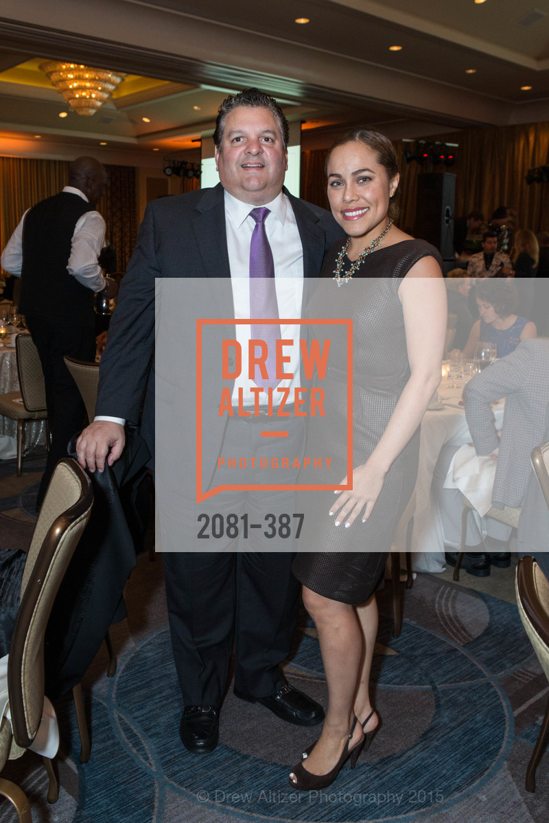 John Konstin, Marisa Rodriguez, Ronald McDonald House 2015 Home Away From Home Gala, Four Seasons Hotel San Francisco, Grand Ballroom. 757 Market St, October 16th, 2015,Drew Altizer, Drew Altizer Photography, full-service agency, private events, San Francisco photographer, photographer california