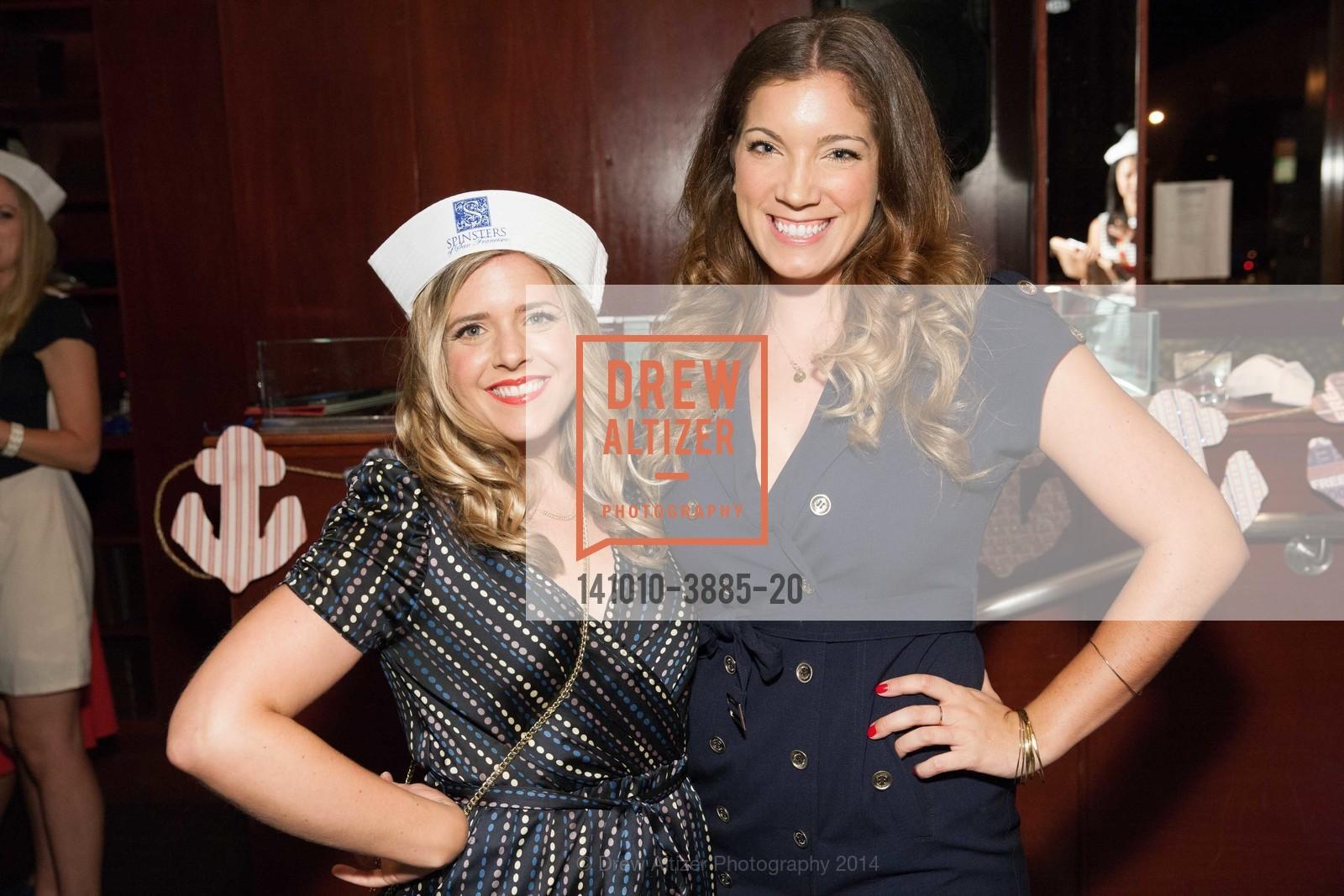 Melissa Stoller, Julia Stenderup, Photo #141010-3885-20