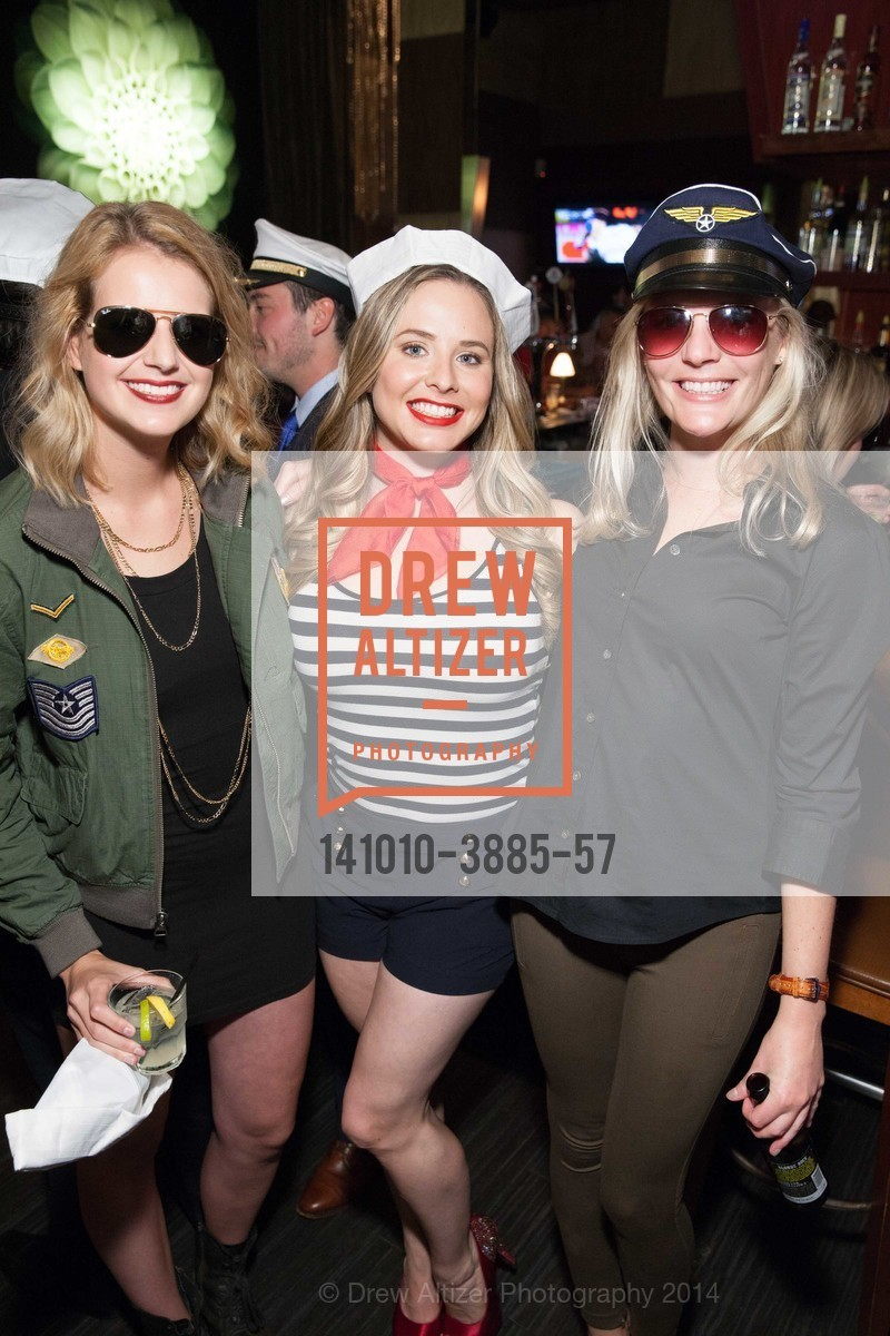 Laura Moyer, Elizabeth Sgarrella, Courtney Frager, Photo #141010-3885-57