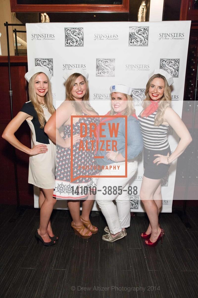 Michelle Bertino, Annie Benisch, Eryn Golden, Elizabeth Sgarrella, Photo #141010-3885-88
