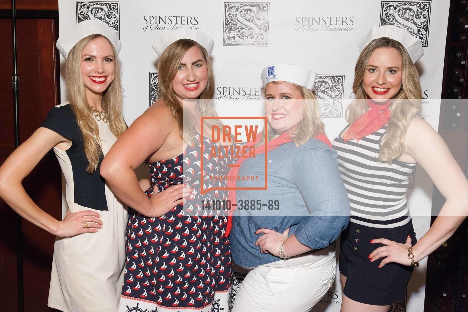 Michelle Bertino, Annie Benisch, Eryn Golden, Elizabeth Sgarrella, Photo #141010-3885-89