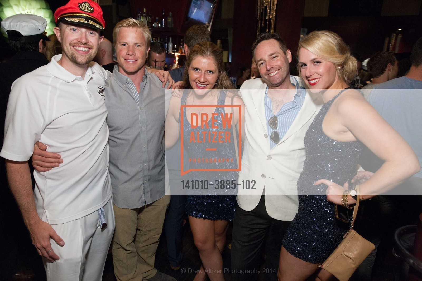 Edward Meyer, Joe Revens, Amy Denton, Lisa Pastuzzi, Photo #141010-3885-102