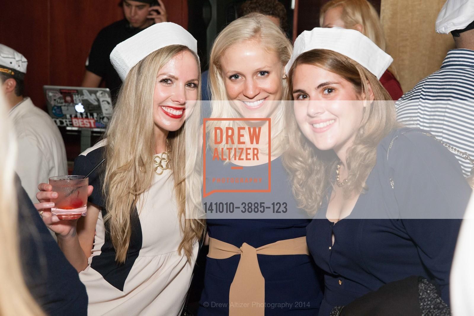 Michelle Bertino, Emily White, Kailin Todd, Photo #141010-3885-123