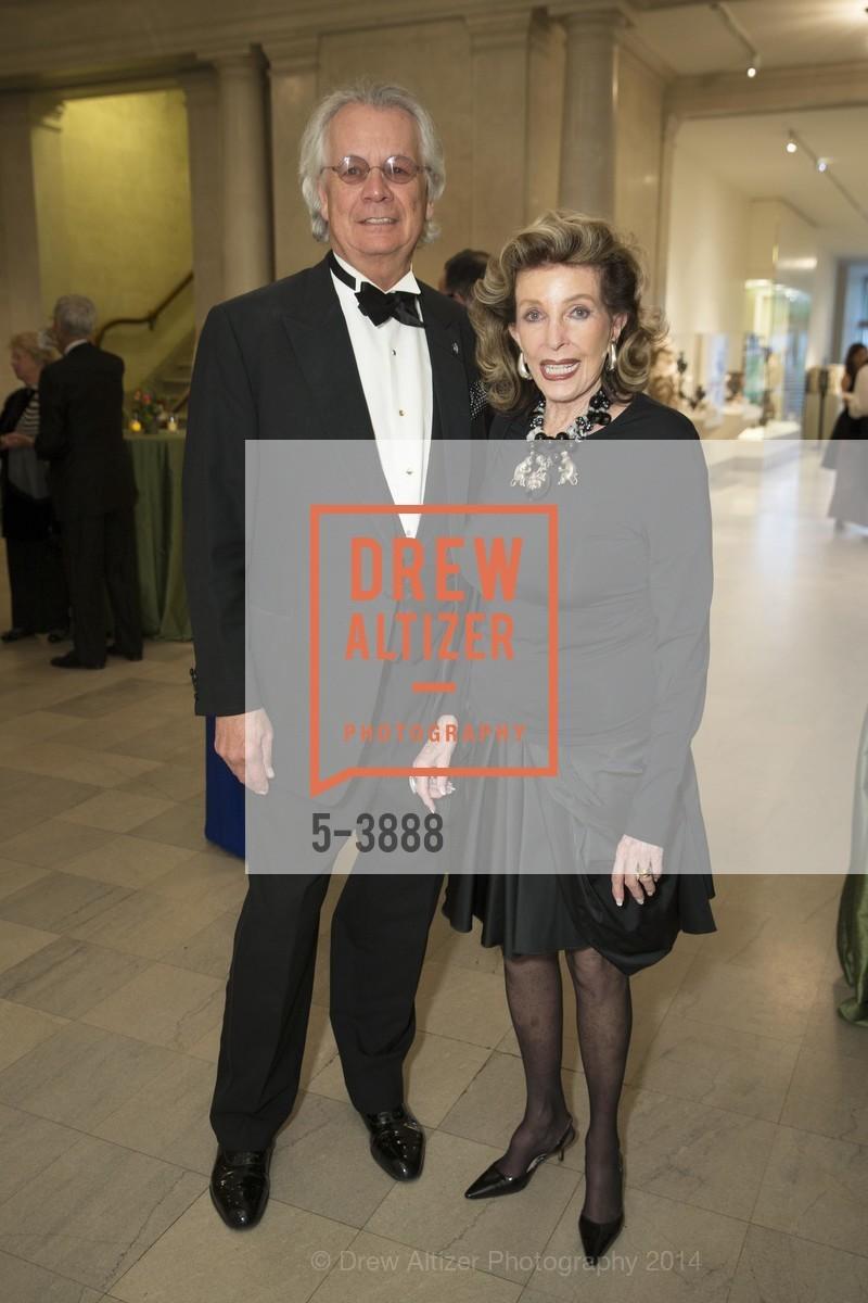 Theodore Borwn, Ellie Brown, Photo #5-3888