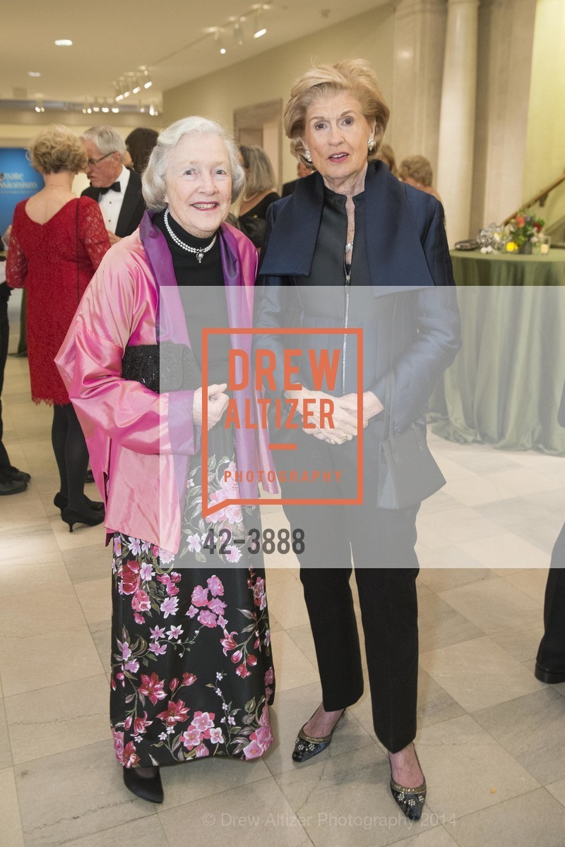 Marianne Peterson, Marcia Forman, Photo #42-3888