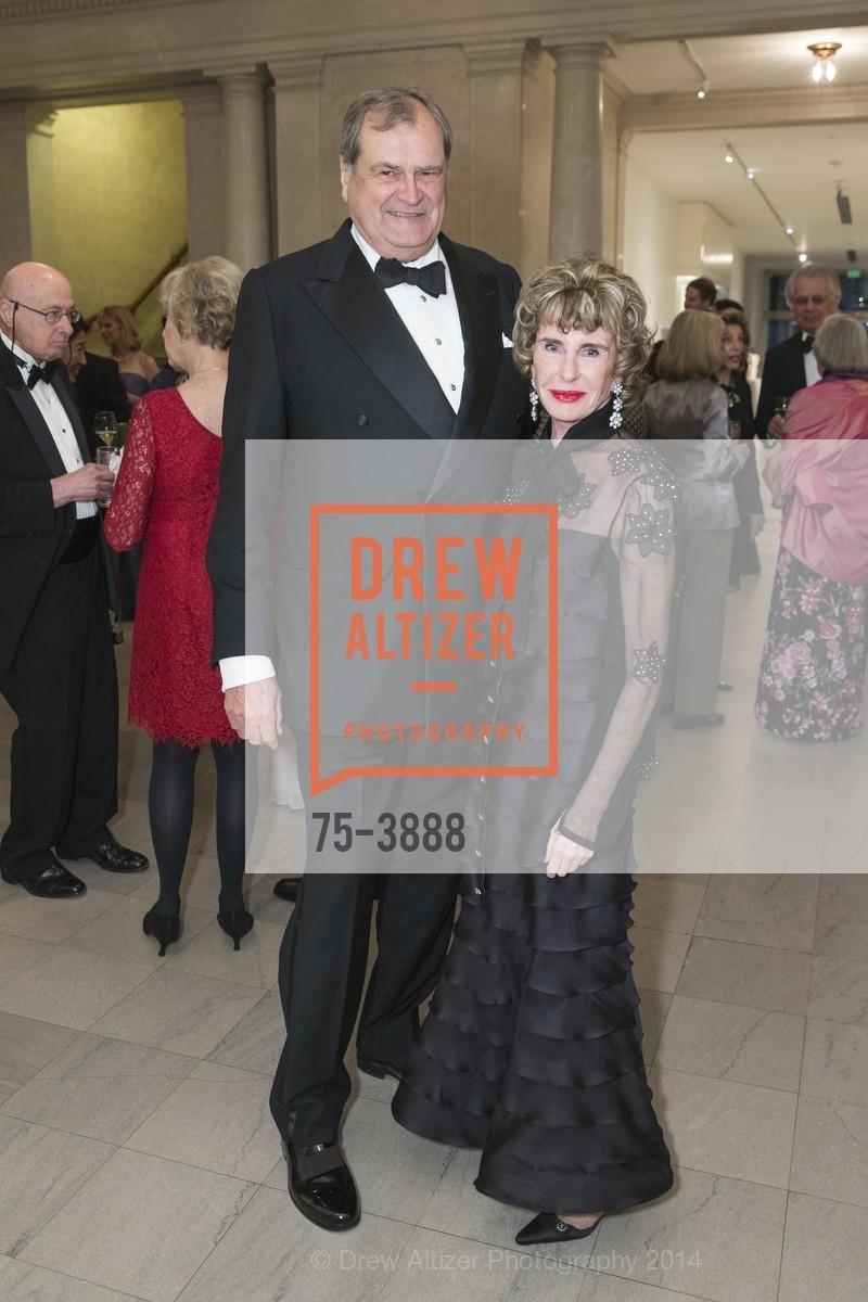 William Hamilton, Lucy Hamilton, Photo #75-3888