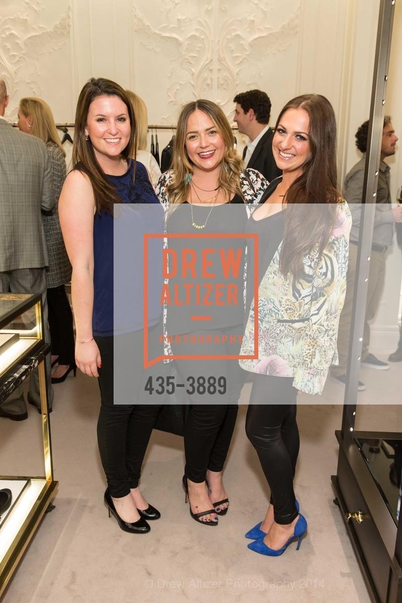 Katy Pizza, Tracey Moylan, Kelsey Trevethan, Photo #435-3889