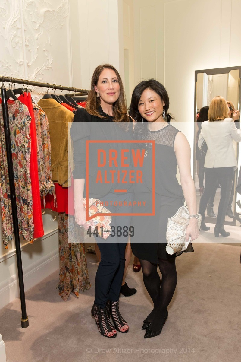 Jessica Mullens, Catherine Kwong, Photo #441-3889