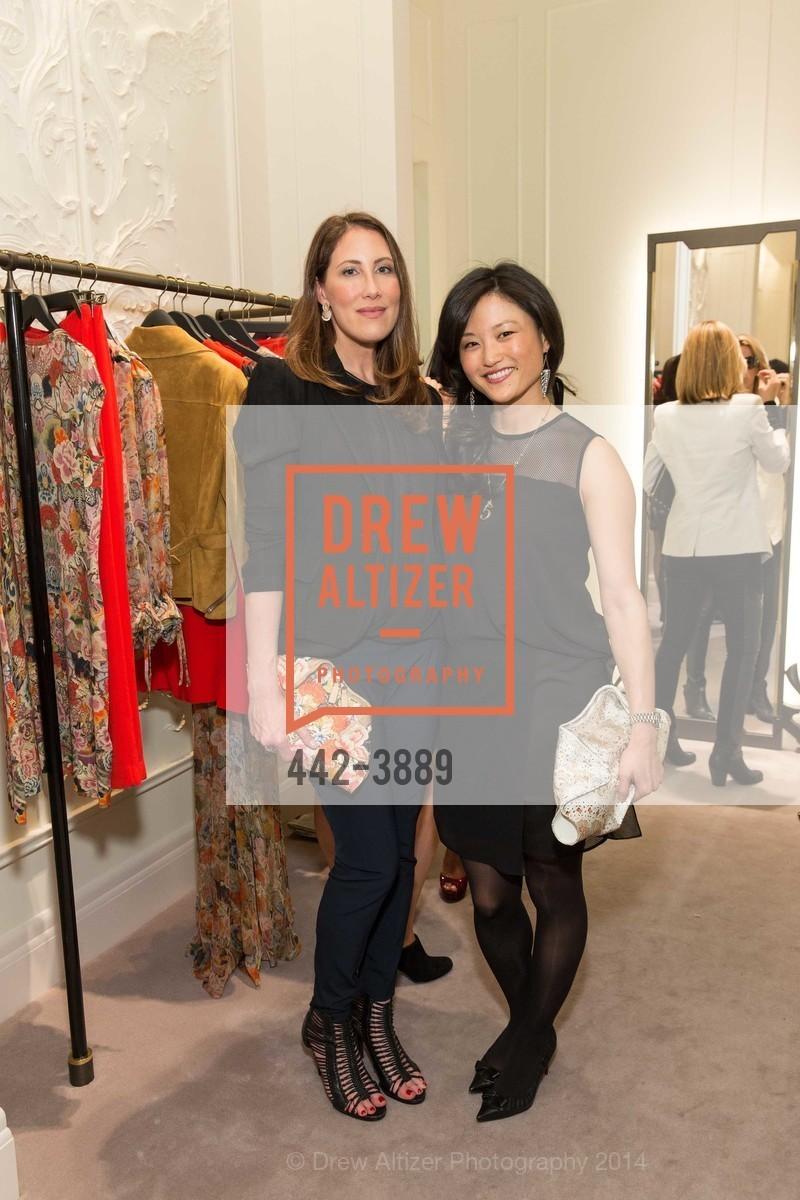 Jessica Mullens, Catherine Kwong, Photo #442-3889