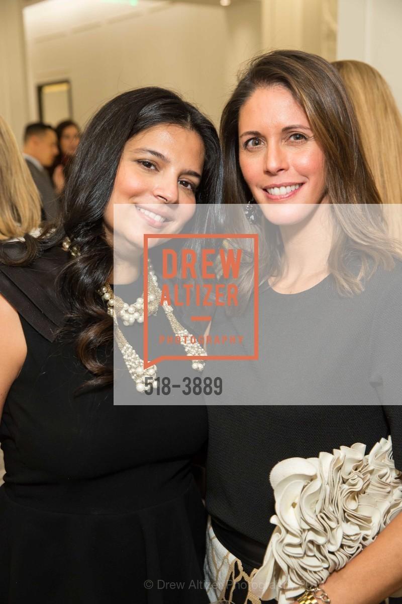Monaz Mehta, Nicole Lenihan, Photo #518-3889