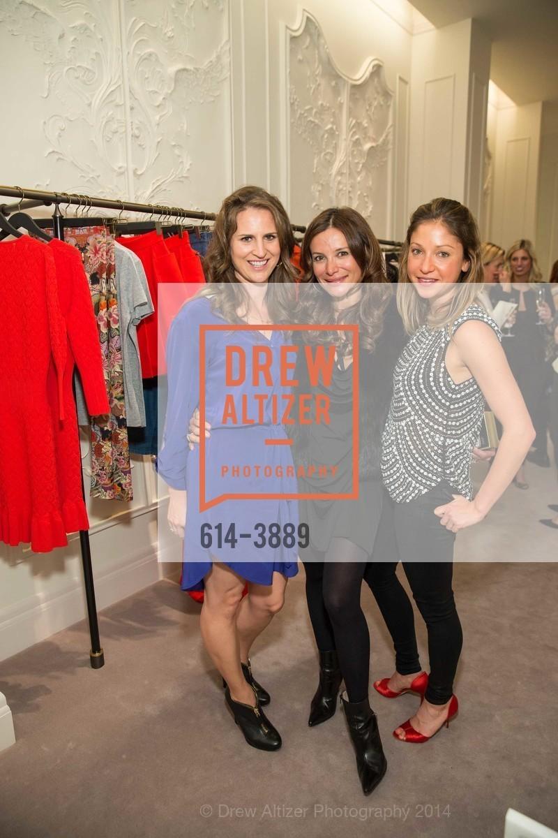 Jennifer Wade, Claudia Ross, Katya Sorokko, Photo #614-3889