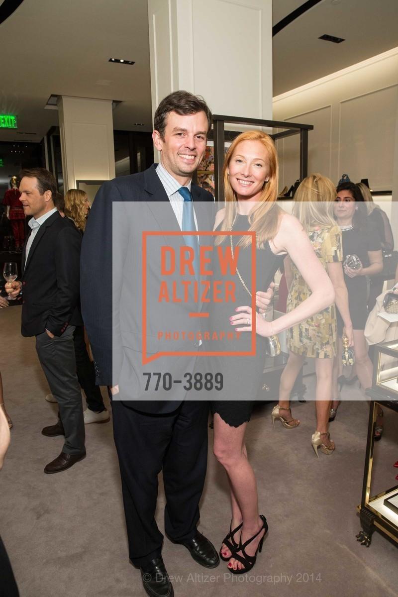 Alex Mehran, Jr., Maggie Rizer, Photo #770-3889