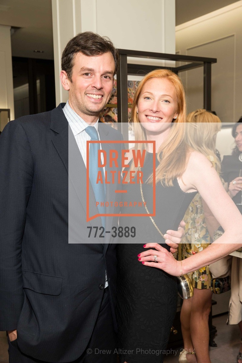 Alex Mehran, Jr., Maggie Rizer, Photo #772-3889