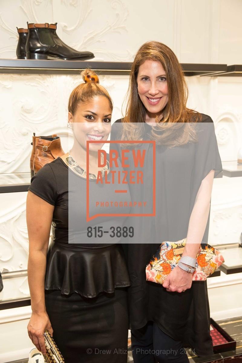 Angella Sprauve, Jessica Mullens, Photo #815-3889