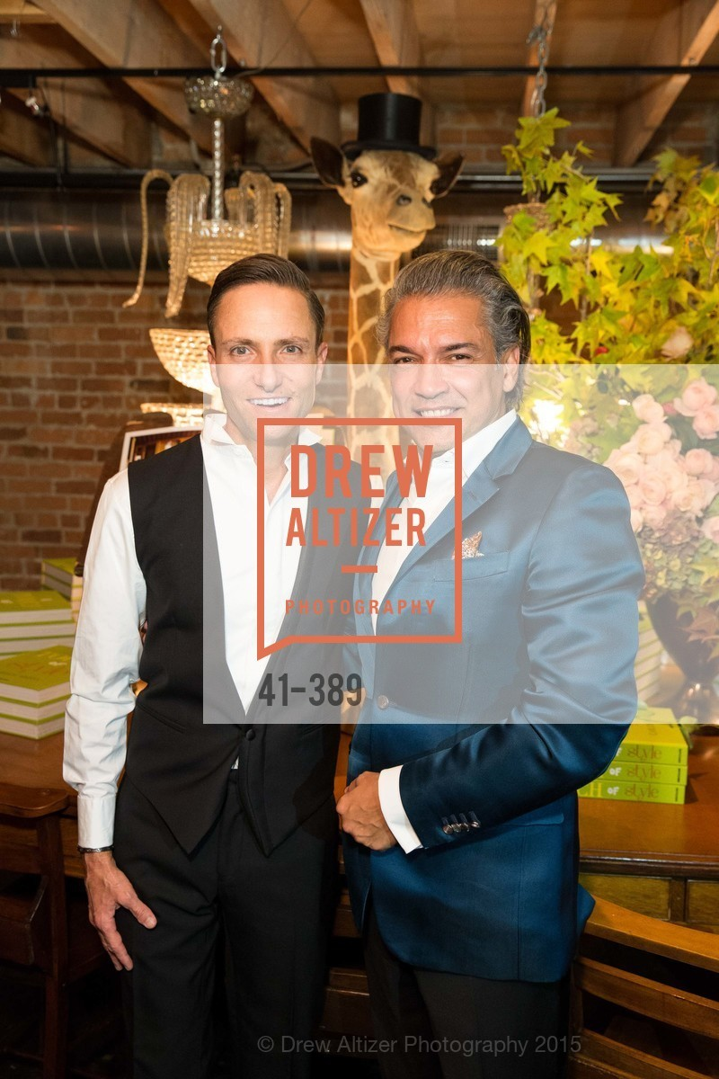 Ken Fulk, Carlos Mota, Ken Fulk Hosts A Book Signing For Carlos Mota, Ken Fulk Inc. 310 7th St, October 14th, 2015,Drew Altizer, Drew Altizer Photography, full-service agency, private events, San Francisco photographer, photographer california
