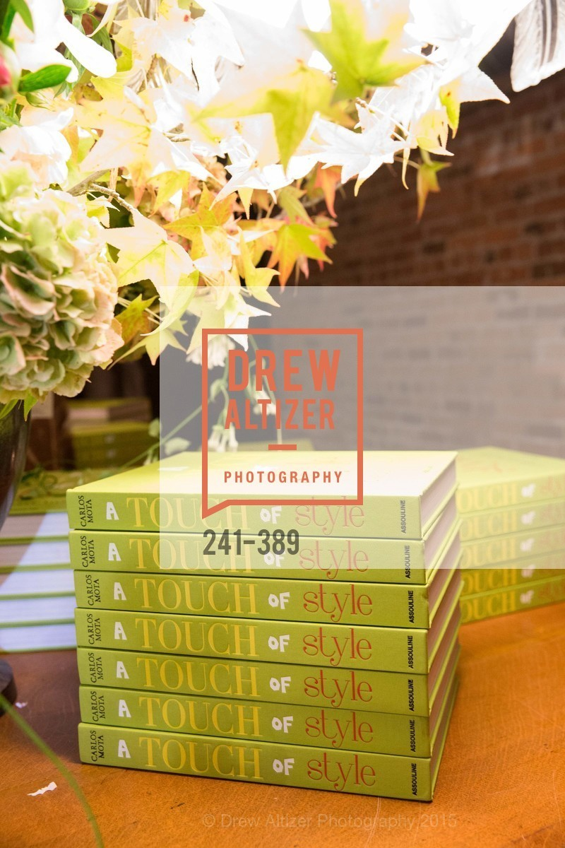Atmosphere, Ken Fulk Hosts A Book Signing For Carlos Mota, Ken Fulk Inc. 310 7th St, October 14th, 2015,Drew Altizer, Drew Altizer Photography, full-service agency, private events, San Francisco photographer, photographer california