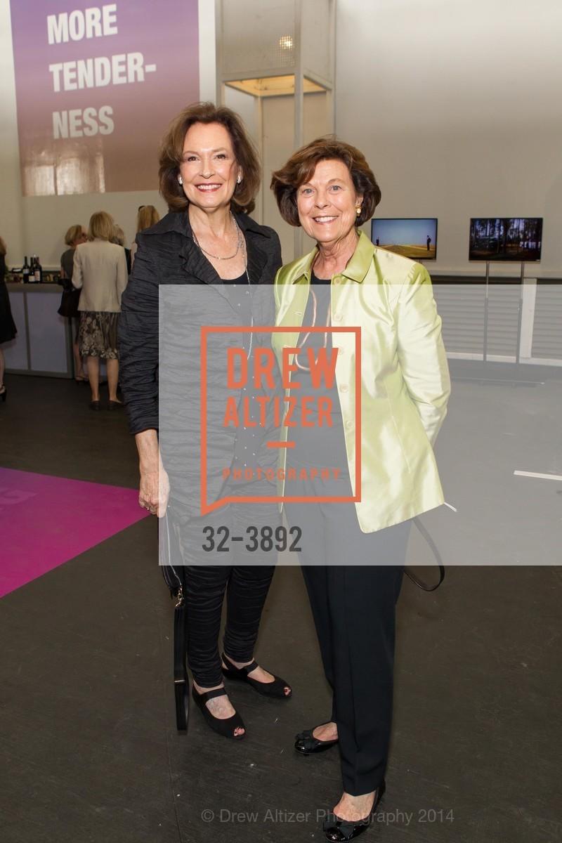 Carol Coxhead, Mary Robinson, Photo #32-3892