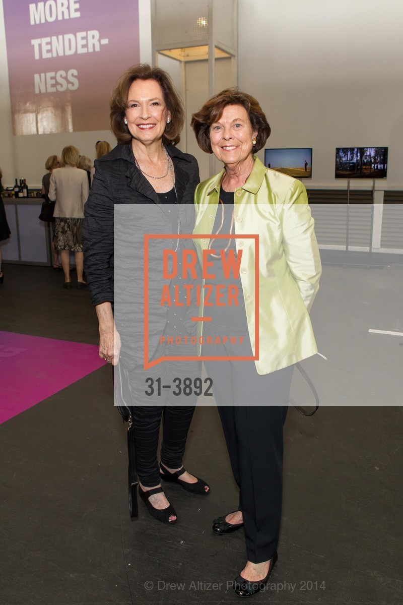 Carol Coxhead, Mary Robinson, Photo #31-3892