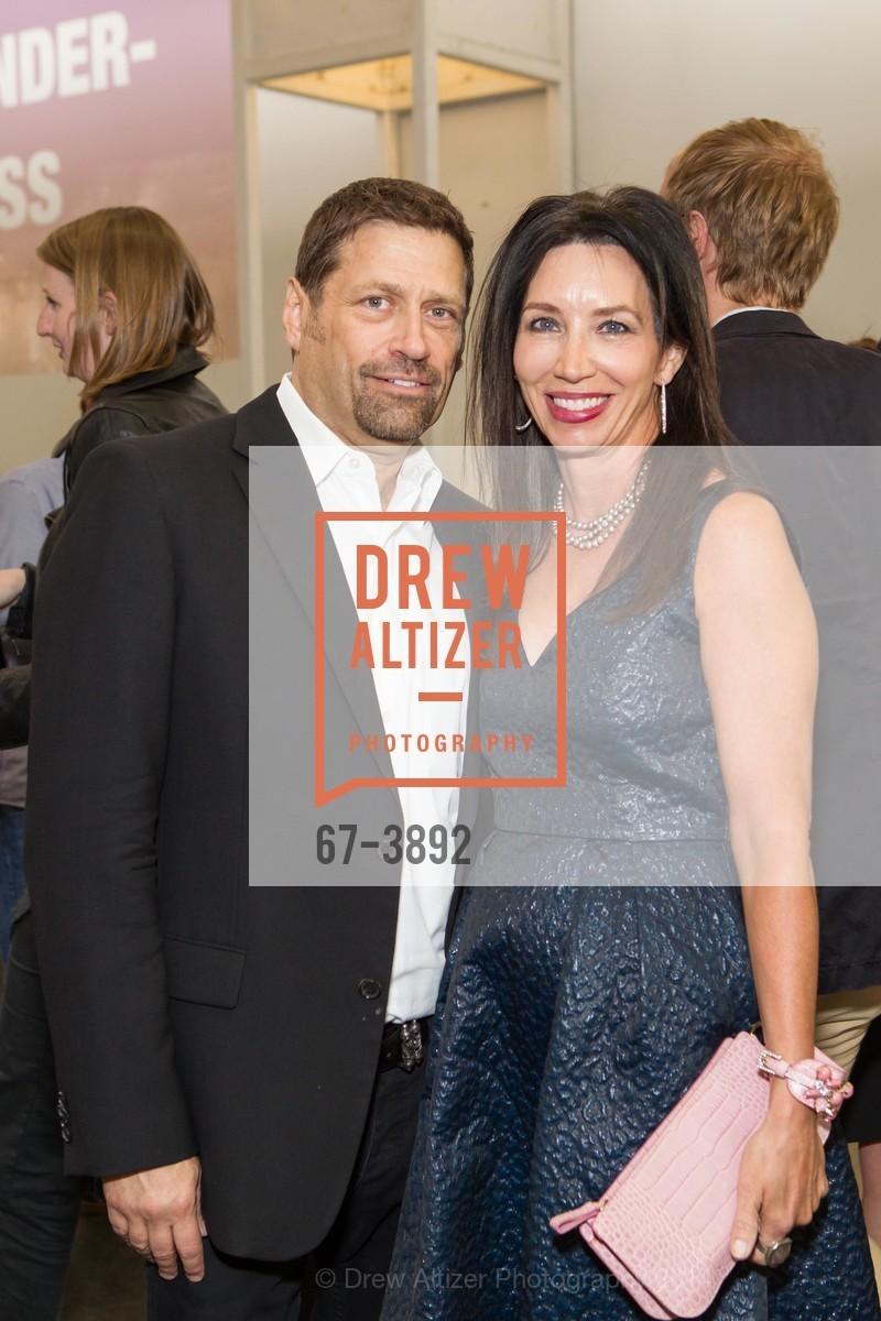 Derek Cabaniss, Cheryl Smith Alvarez, Photo #67-3892