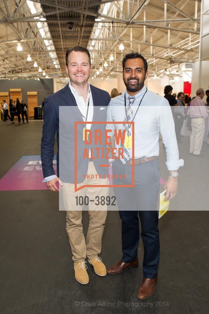 Matthew Homyak, Anil Margsahayam, Photo #100-3892