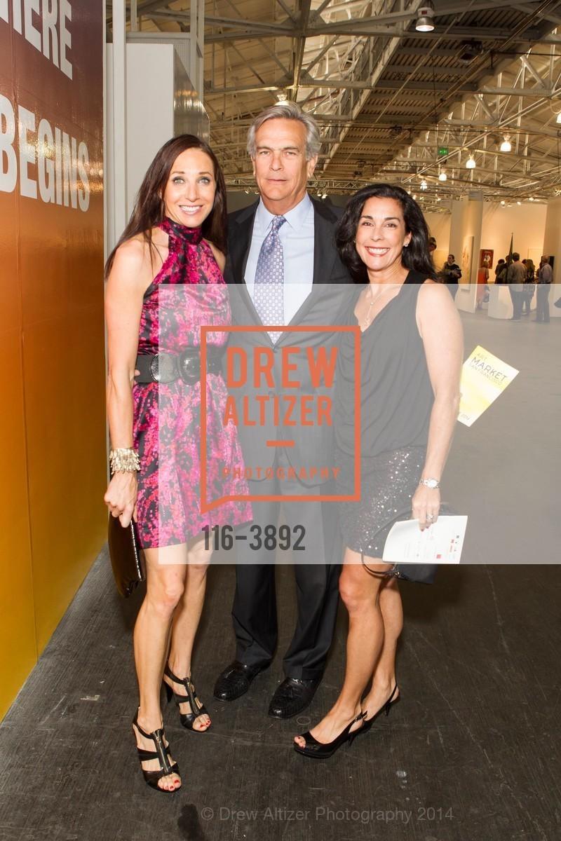 Kimberly Veley, John Kerslacke, Kelly Reade, Photo #116-3892