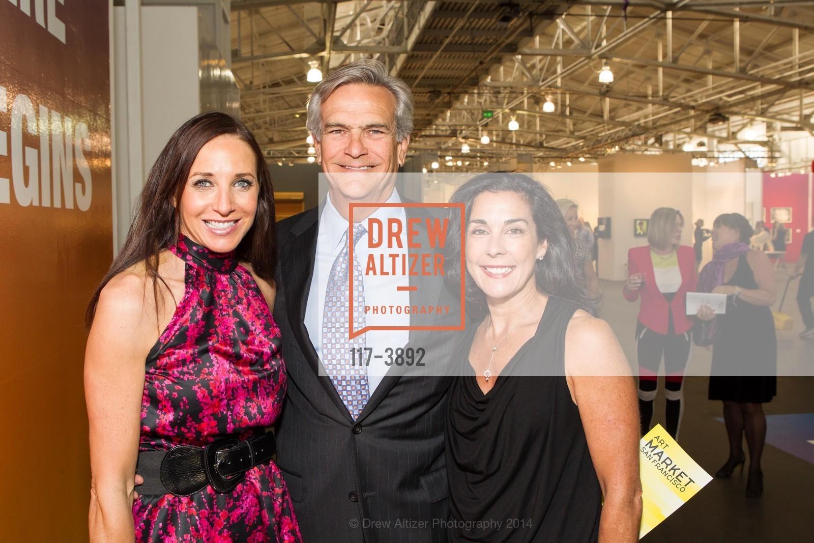 Kimberly Veley, John Kerslacke, Kelly Reade, Photo #117-3892