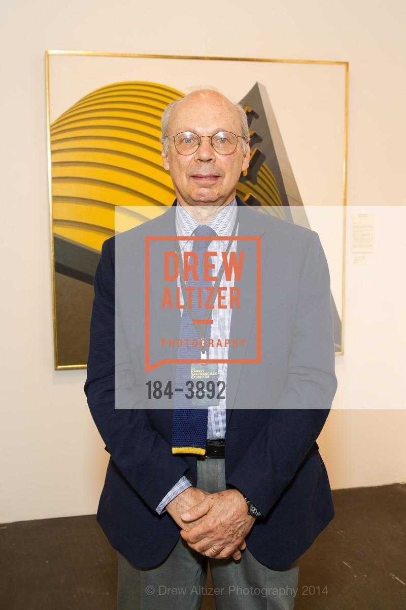 Robert Fishko, Photo #184-3892