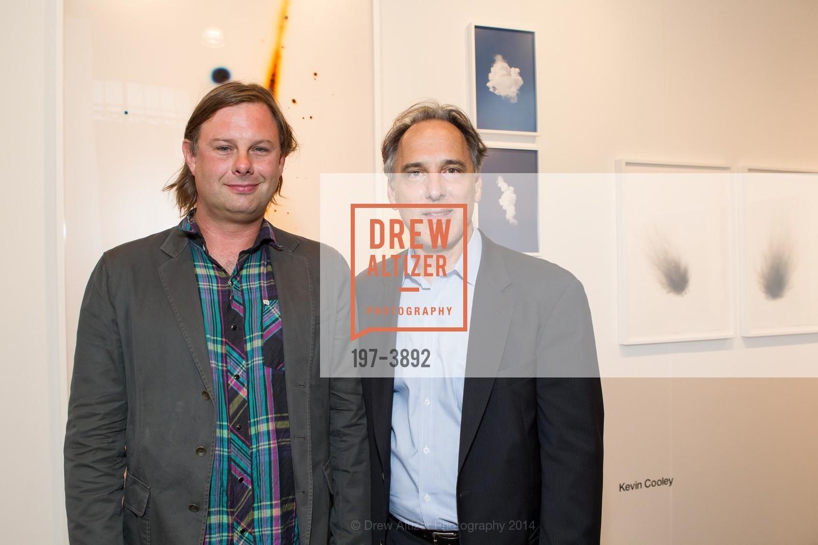 Kevin Cooley, Paul Kopeikin, Photo #197-3892