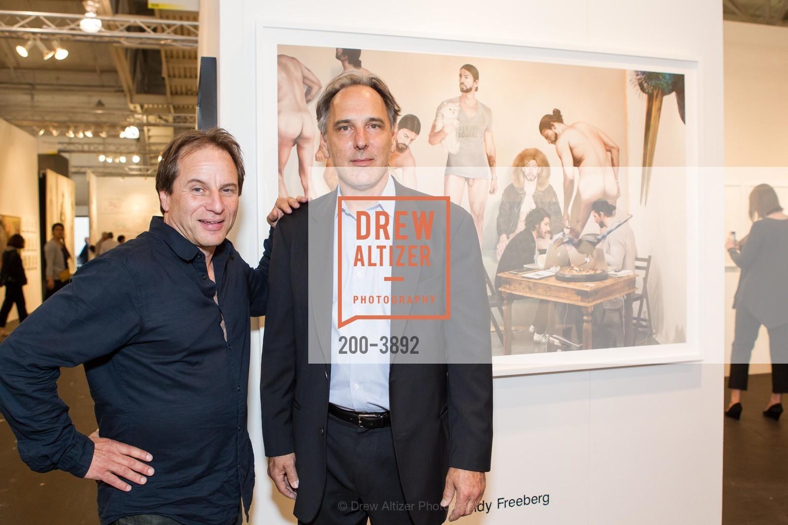 Andy Freeberg, Paul Kopeikin, Photo #200-3892
