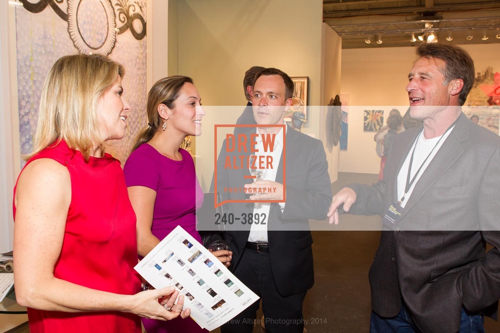 Scott Crabill, Angela Crabill, Michael Gregory, Lisa Begosian, Photo #240-3892