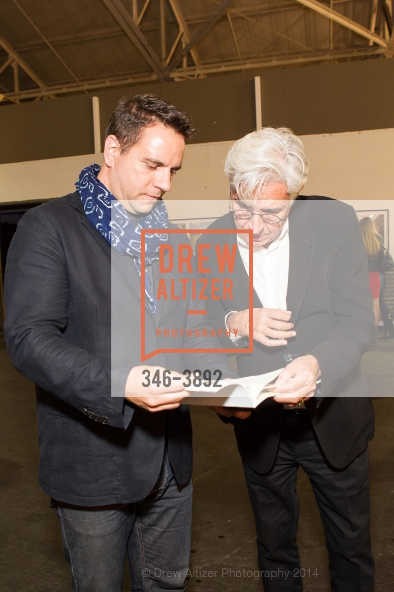 Antonio Martins, John Mayberry, Photo #346-3892