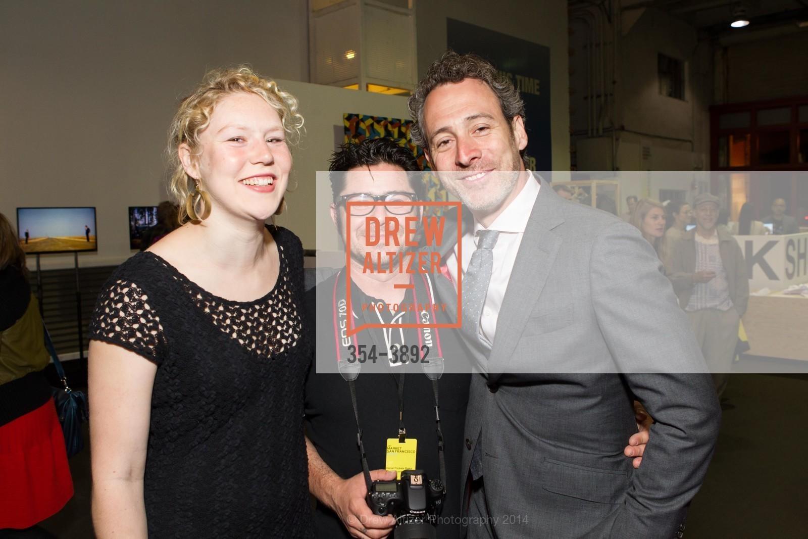 Olivia Mann, Daniel Rieke, Jeffrey Wainhause, Photo #354-3892