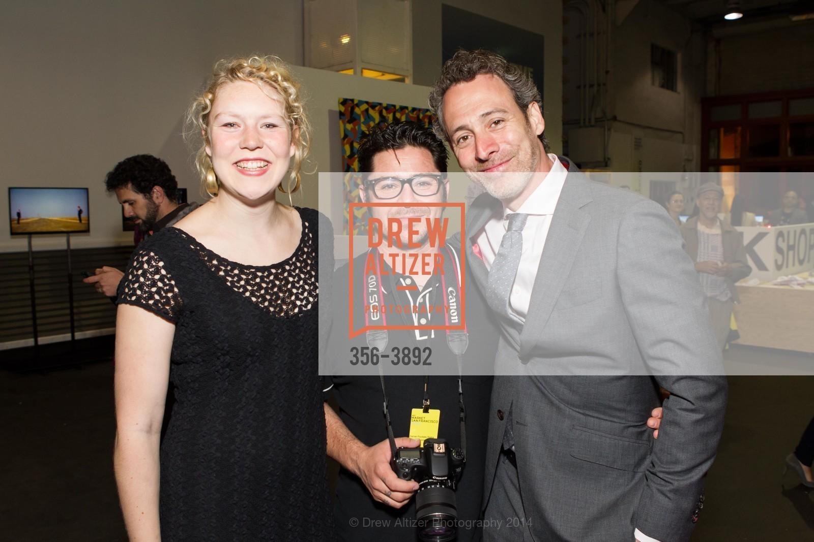 Olivia Mann, Daniel Rieke, Jeffrey Wainhause, Photo #356-3892
