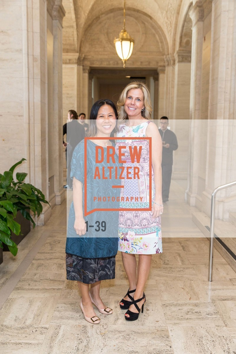 Linda Lynch, Caroline Low, ASIAN ART MUSEUM Presents Once Upon a Time in Tokyo, Asian Art Museum. 200 Larkin St., San Francisco, April 17th, 2015,Drew Altizer, Drew Altizer Photography, full-service event agency, private events, San Francisco photographer, photographer California