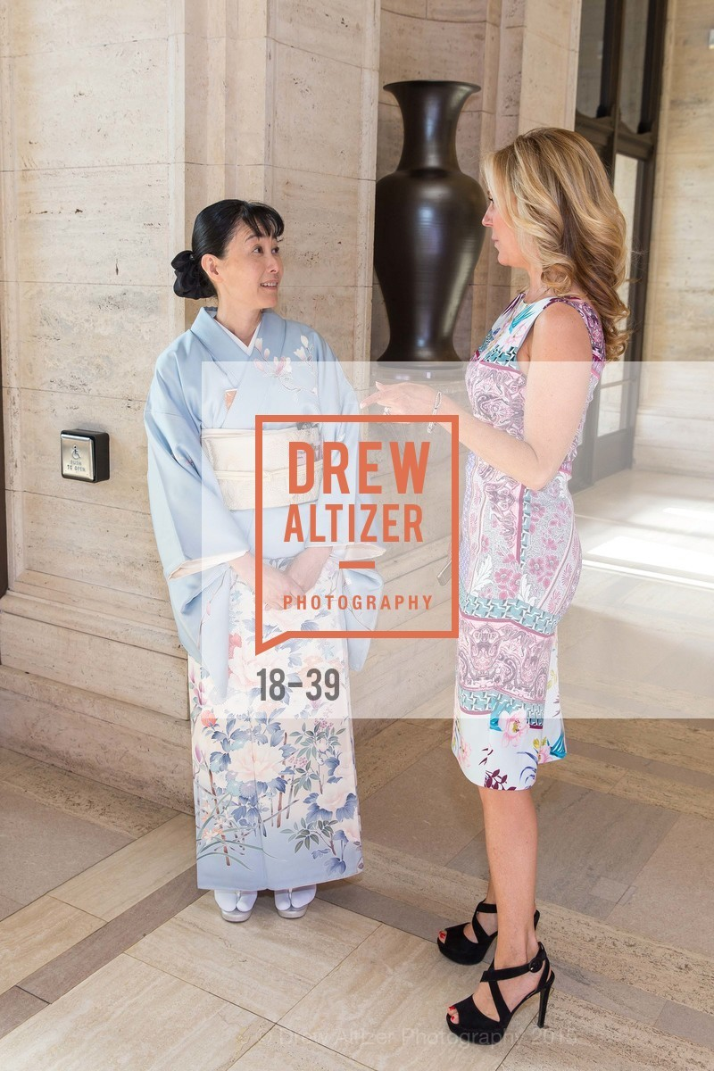 Caroline Low, ASIAN ART MUSEUM Presents Once Upon a Time in Tokyo, Asian Art Museum. 200 Larkin St., San Francisco, April 17th, 2015,Drew Altizer, Drew Altizer Photography, full-service agency, private events, San Francisco photographer, photographer california