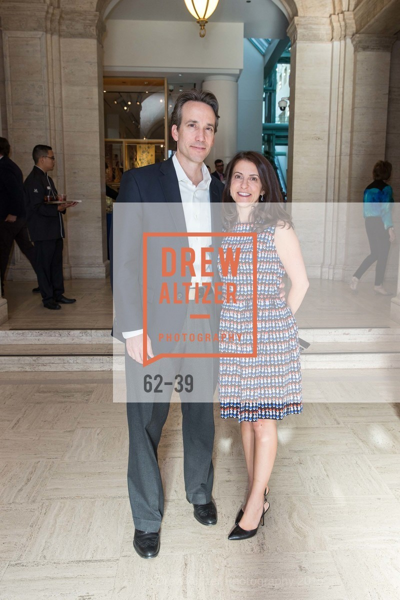 Scott Anthony, Christine Desanze, ASIAN ART MUSEUM Presents Once Upon a Time in Tokyo, Asian Art Museum. 200 Larkin St., San Francisco, April 17th, 2015,Drew Altizer, Drew Altizer Photography, full-service event agency, private events, San Francisco photographer, photographer California