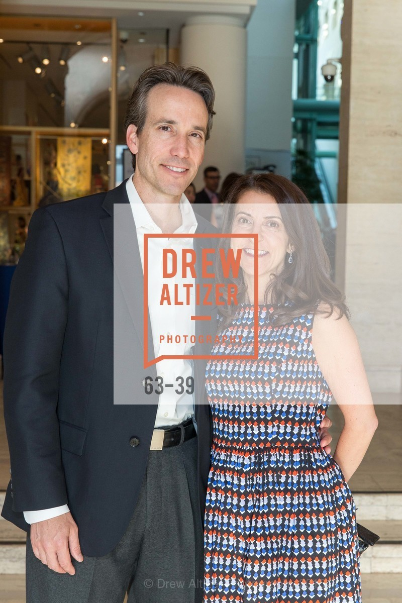 Scott Anthony, Christine Desanze, ASIAN ART MUSEUM Presents Once Upon a Time in Tokyo, Asian Art Museum. 200 Larkin St., San Francisco, April 17th, 2015,Drew Altizer, Drew Altizer Photography, full-service agency, private events, San Francisco photographer, photographer california