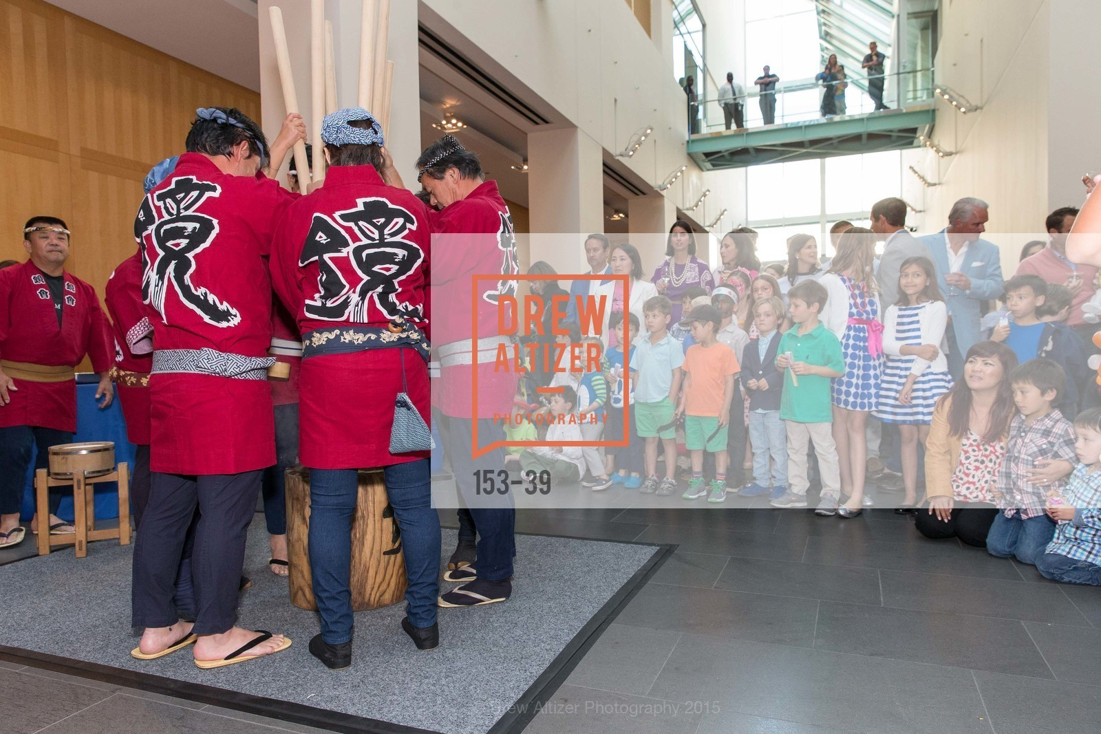 Performance, ASIAN ART MUSEUM Presents Once Upon a Time in Tokyo, Asian Art Museum. 200 Larkin St., San Francisco, April 17th, 2015,Drew Altizer, Drew Altizer Photography, full-service event agency, private events, San Francisco photographer, photographer California