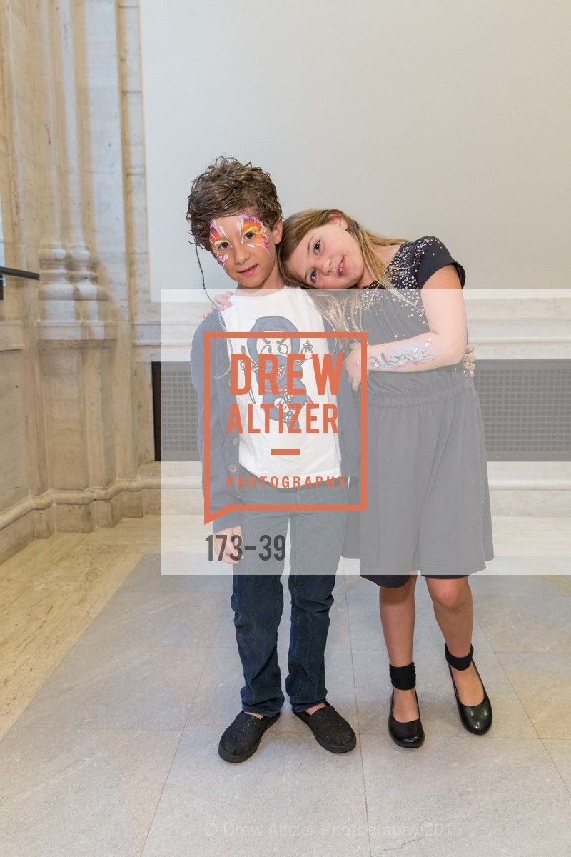 Maitland Wais, Willa Riedy, ASIAN ART MUSEUM Presents Once Upon a Time in Tokyo, Asian Art Museum. 200 Larkin St., San Francisco, April 17th, 2015,Drew Altizer, Drew Altizer Photography, full-service agency, private events, San Francisco photographer, photographer california
