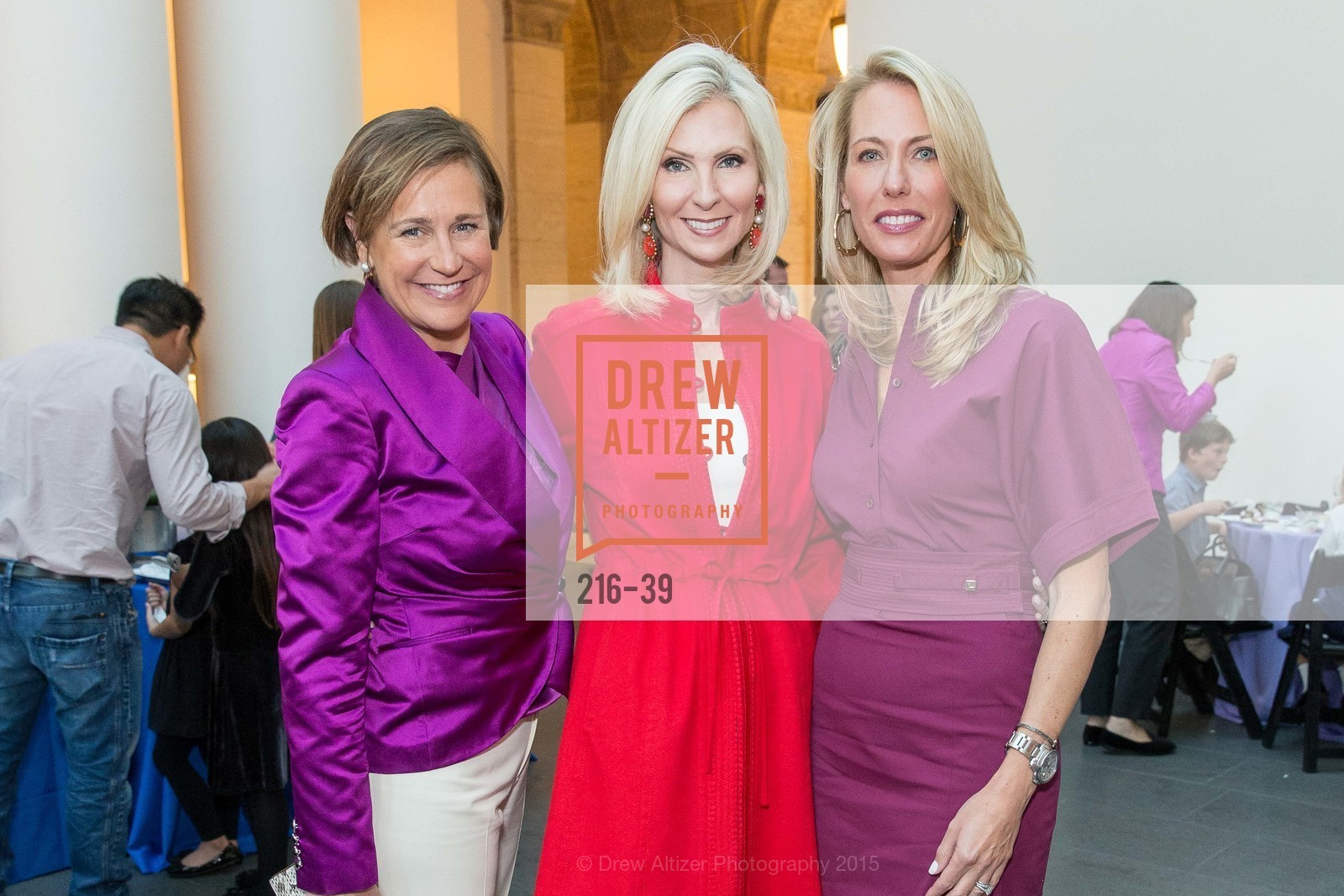 Wendy Bolton, Lora Peterson, Holly Lawson, ASIAN ART MUSEUM Presents Once Upon a Time in Tokyo, Asian Art Museum. 200 Larkin St., San Francisco, April 17th, 2015,Drew Altizer, Drew Altizer Photography, full-service agency, private events, San Francisco photographer, photographer california