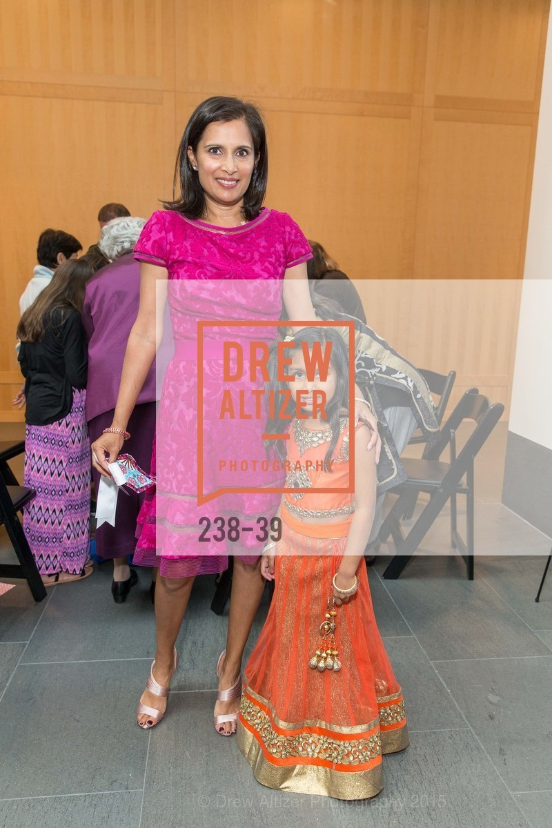 Mona Shah, ASIAN ART MUSEUM Presents Once Upon a Time in Tokyo, Asian Art Museum. 200 Larkin St., San Francisco, April 17th, 2015,Drew Altizer, Drew Altizer Photography, full-service agency, private events, San Francisco photographer, photographer california