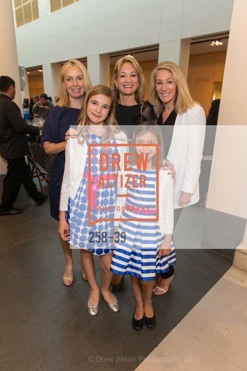 Heather Doll, Ellie Mccusker, Carolyn Mccusker, Grace Ghoorah, Stacy Pak, ASIAN ART MUSEUM Presents Once Upon a Time in Tokyo, Asian Art Museum. 200 Larkin St., San Francisco, April 17th, 2015,Drew Altizer, Drew Altizer Photography, full-service event agency, private events, San Francisco photographer, photographer California
