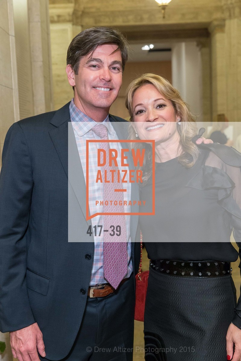 Anthony Mccusker, Caroline Mccusker, ASIAN ART MUSEUM Presents Once Upon a Time in Tokyo, Asian Art Museum. 200 Larkin St., San Francisco, April 17th, 2015,Drew Altizer, Drew Altizer Photography, full-service agency, private events, San Francisco photographer, photographer california