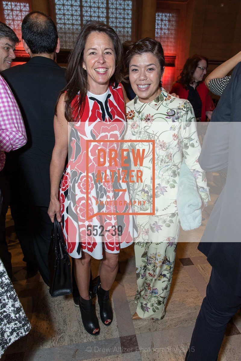 Jenny Risk, Alice Chang, ASIAN ART MUSEUM Presents Once Upon a Time in Tokyo, Asian Art Museum. 200 Larkin St., San Francisco, April 17th, 2015,Drew Altizer, Drew Altizer Photography, full-service agency, private events, San Francisco photographer, photographer california