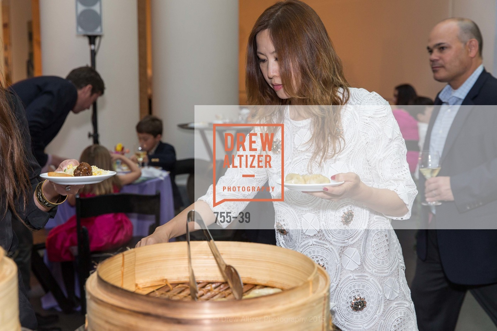 Juliet Bergh, ASIAN ART MUSEUM Presents Once Upon a Time in Tokyo, Asian Art Museum. 200 Larkin St., San Francisco, April 17th, 2015,Drew Altizer, Drew Altizer Photography, full-service agency, private events, San Francisco photographer, photographer california
