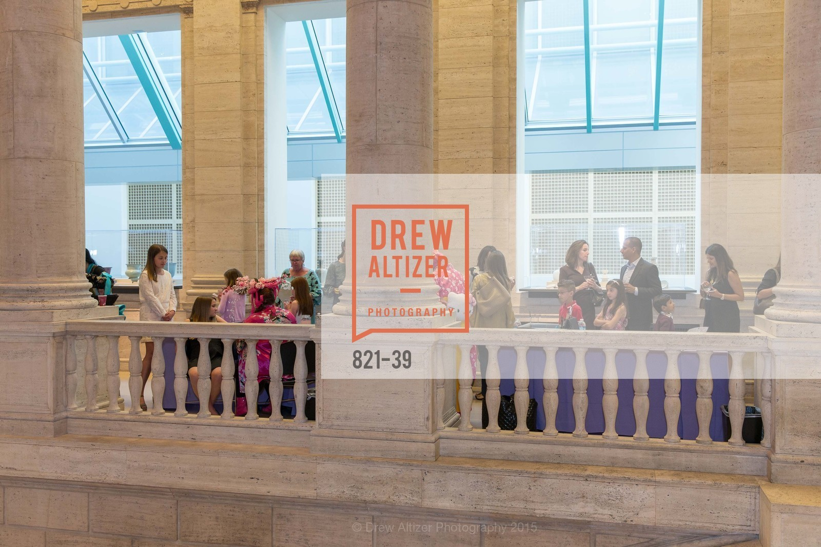 Extras, ASIAN ART MUSEUM Presents Once Upon a Time in Tokyo, April 17th, 2015, Photo,Drew Altizer, Drew Altizer Photography, full-service agency, private events, San Francisco photographer, photographer california