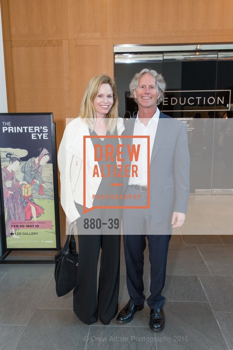 Mairin Macaluso, Kevin Macaluso, ASIAN ART MUSEUM Presents Once Upon a Time in Tokyo, Asian Art Museum. 200 Larkin St., San Francisco, April 17th, 2015,Drew Altizer, Drew Altizer Photography, full-service agency, private events, San Francisco photographer, photographer california