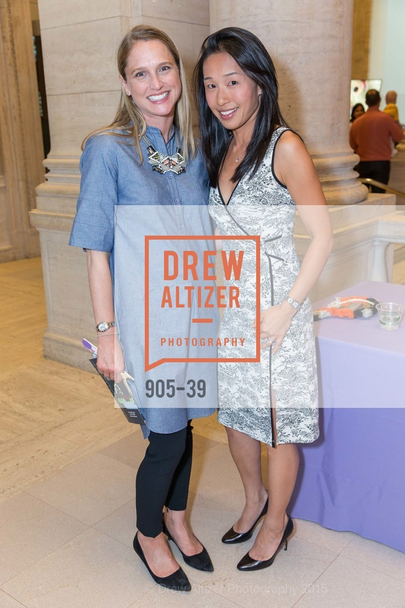 Ellie Collak, Jen Horne, ASIAN ART MUSEUM Presents Once Upon a Time in Tokyo, Asian Art Museum. 200 Larkin St., San Francisco, April 17th, 2015,Drew Altizer, Drew Altizer Photography, full-service agency, private events, San Francisco photographer, photographer california